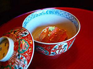 特別な日には「茶寮 遊石」で最高のおもてなしを